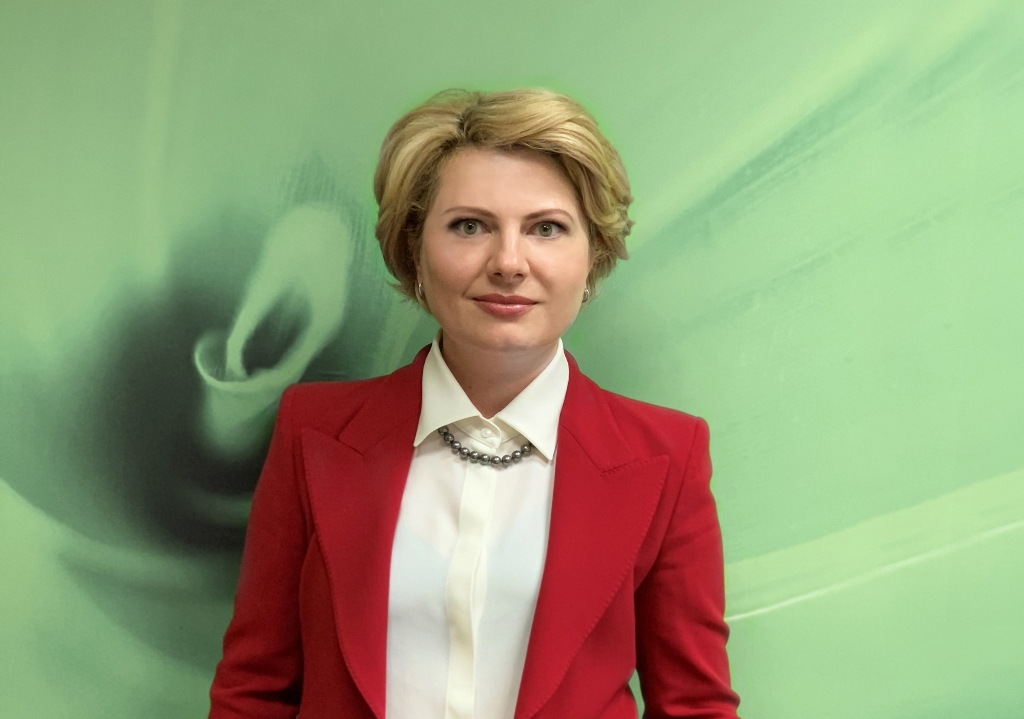 Microsoft v Česku od ledna povede Violeta Luca
