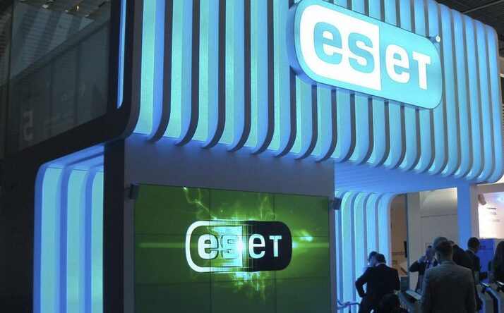 Ondřej Šafář: Zaměstnanců ESETu se protiepidemická opatření dotkla jen minimálně