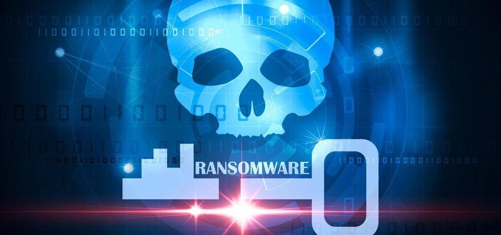 Odstranění škod po ransomwaru ve finančním sektoru stálo 2,1 milionu dolarů