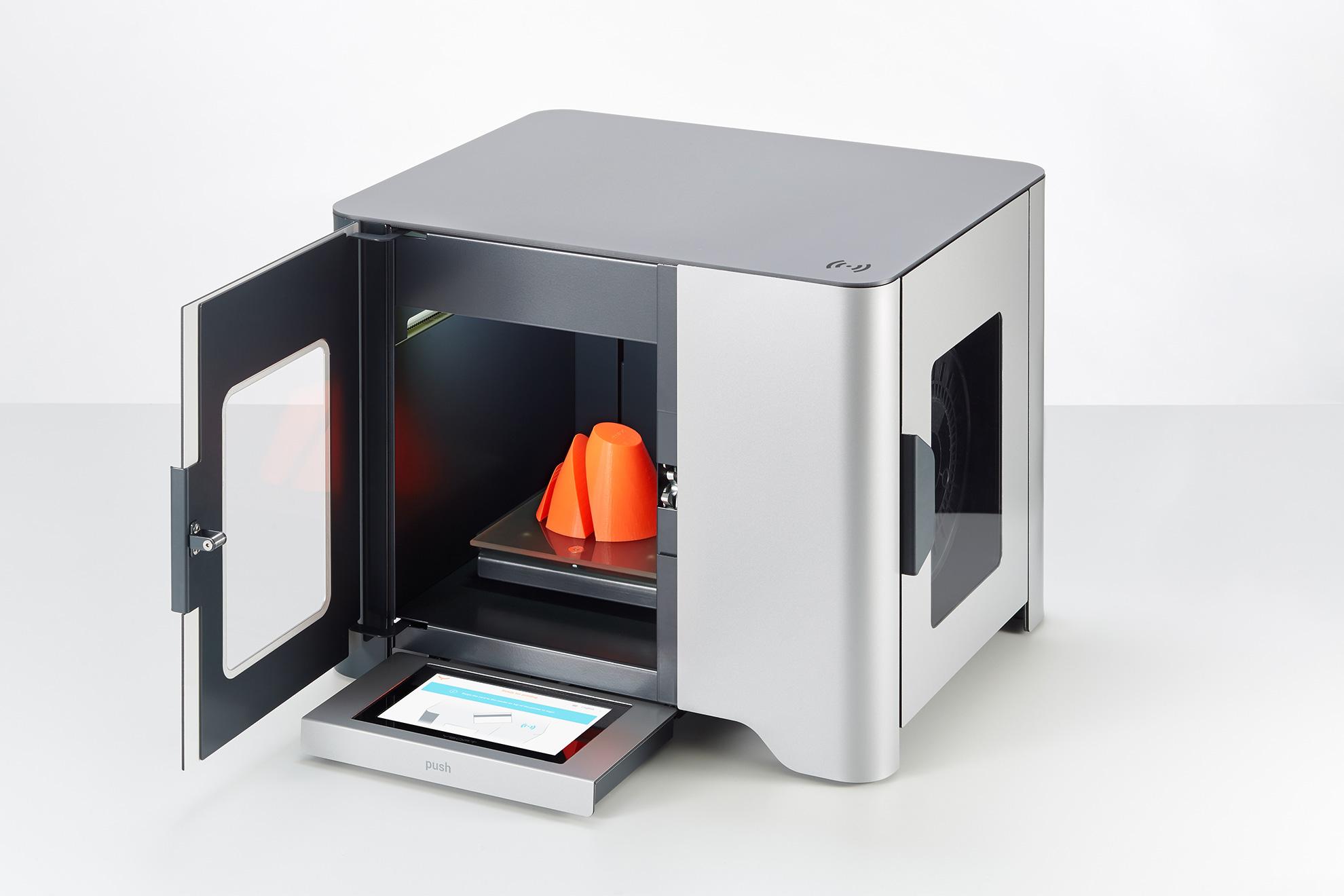 Požadavky na zabezpečení 3D tiskáren rostou, útoků přibývá