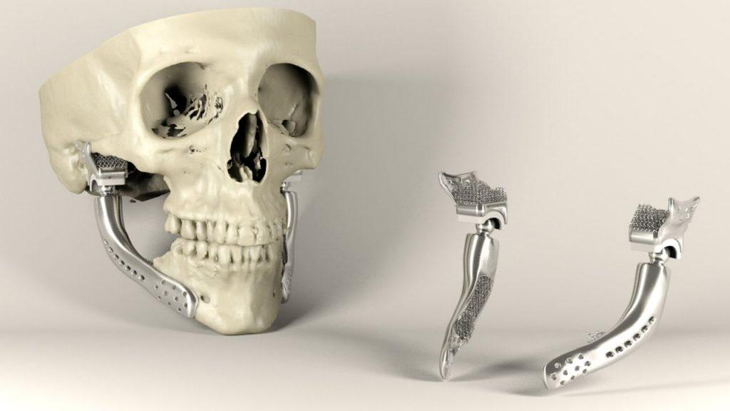 Hrozba? USA povolí 3D tisk zbraní