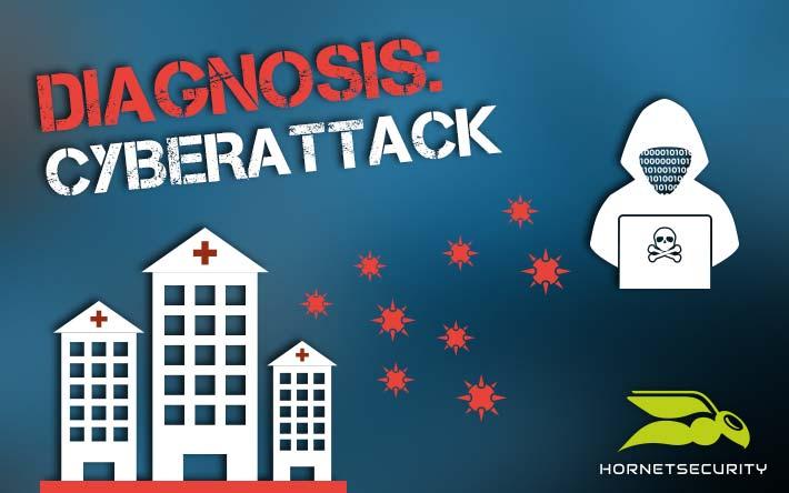 Experti identifikovali virus, který útočí nemocnice. Lze ho obejít stiskem tří kláves