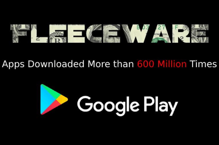 Fleeceware se snaží vylákat od uživatelů neúměrnou platbu za služby