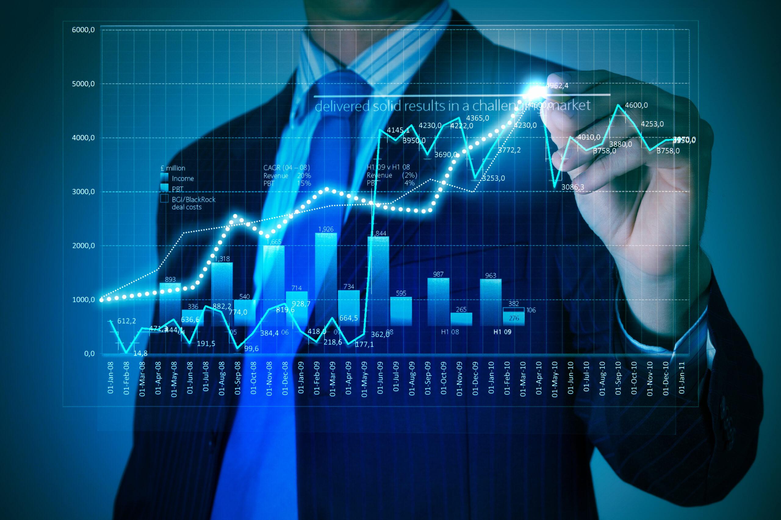 Gartner: hyperautomatizace a inteligentní komponovaný byznys tech trendy pro CFO