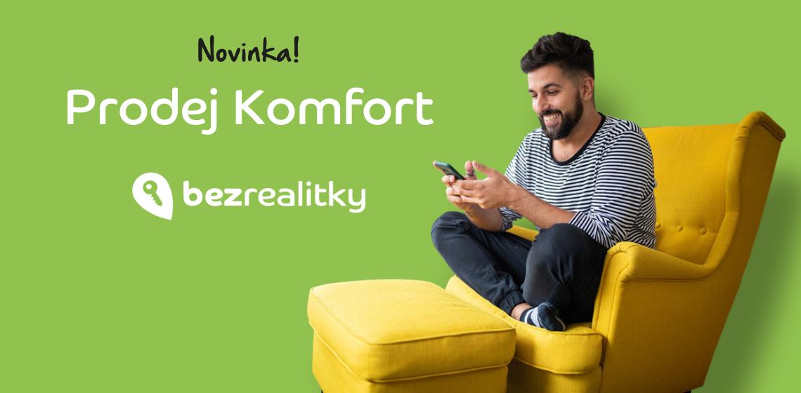 Bezrealitky.cz kupují za desítky milionů podíl v realitní kanceláři Maxima Reality