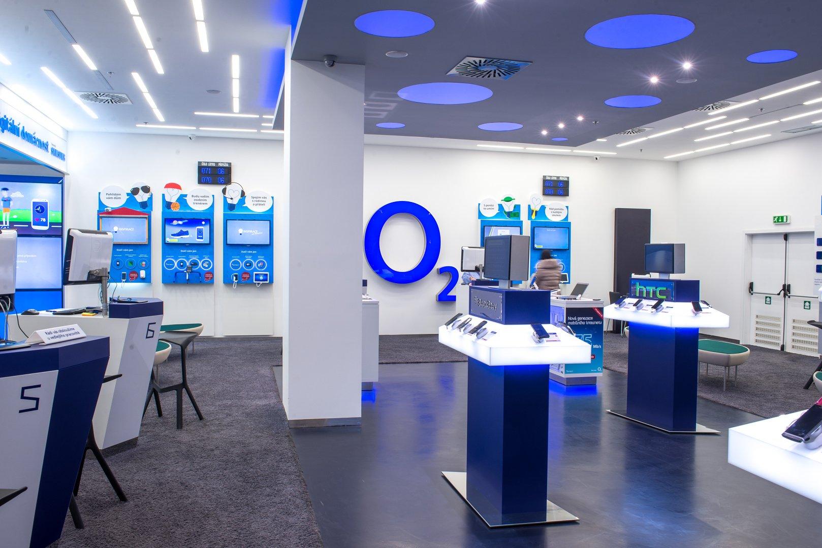 O2 úspěšně otestovalo radiovou síť od Ericssonu. Na nové technologii už běží část Prahy