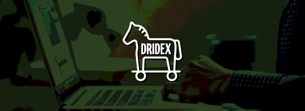Trojan Dridex jedničkou mezi kyberhrozbami, souvisí s nárůstem ransomware útoků