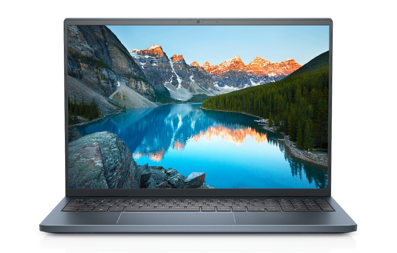 Dell uvedl novou rodinu notebooků Inspiron