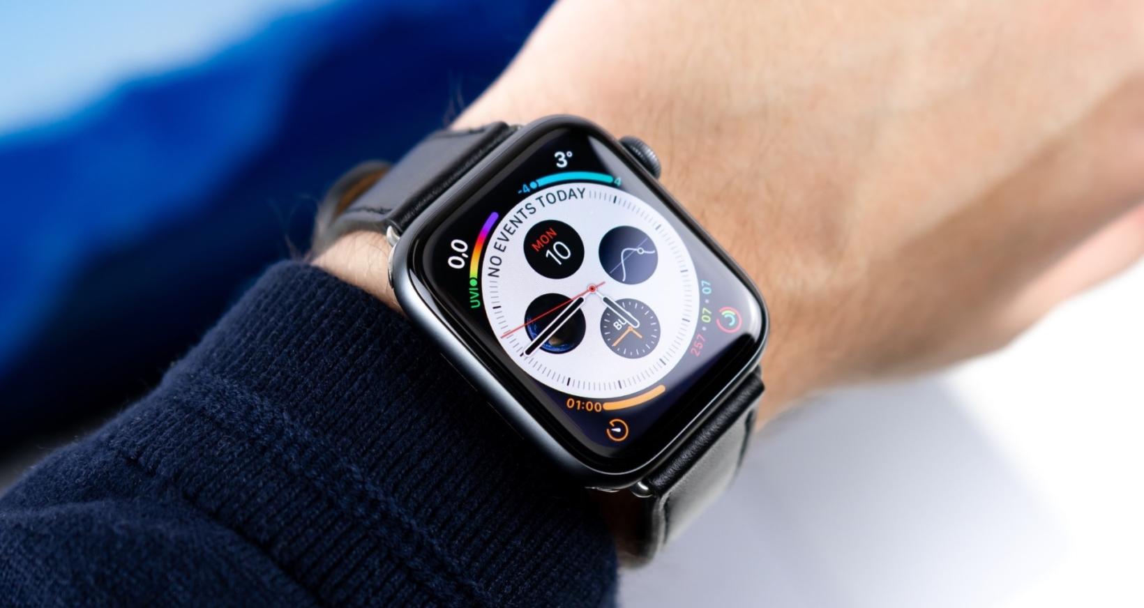 T-Mobile v Česku spouští podporu pro eSIM v Apple Watch