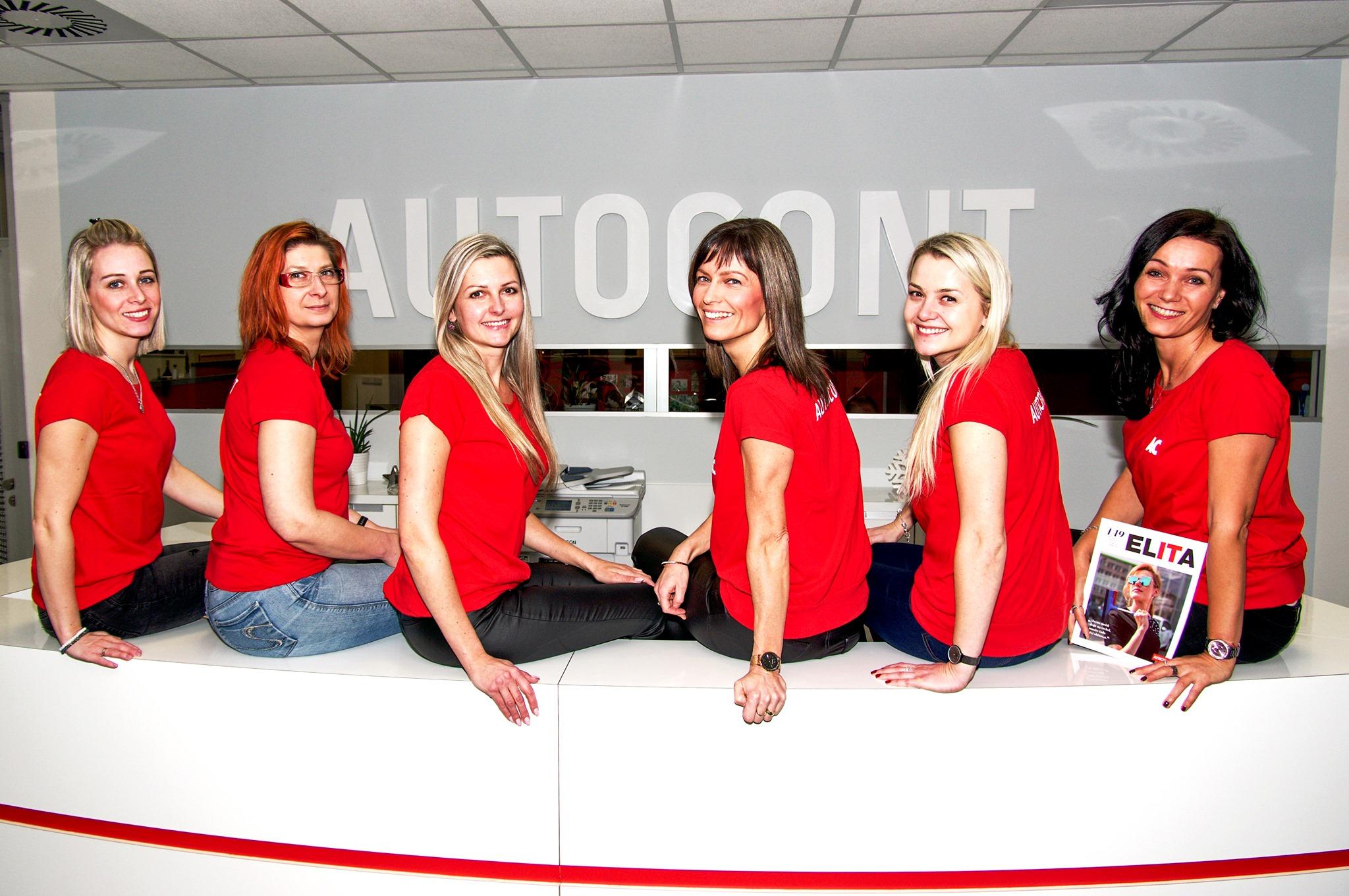 Autocont získal zakázku pro evropské úřady za desítky milionů eur