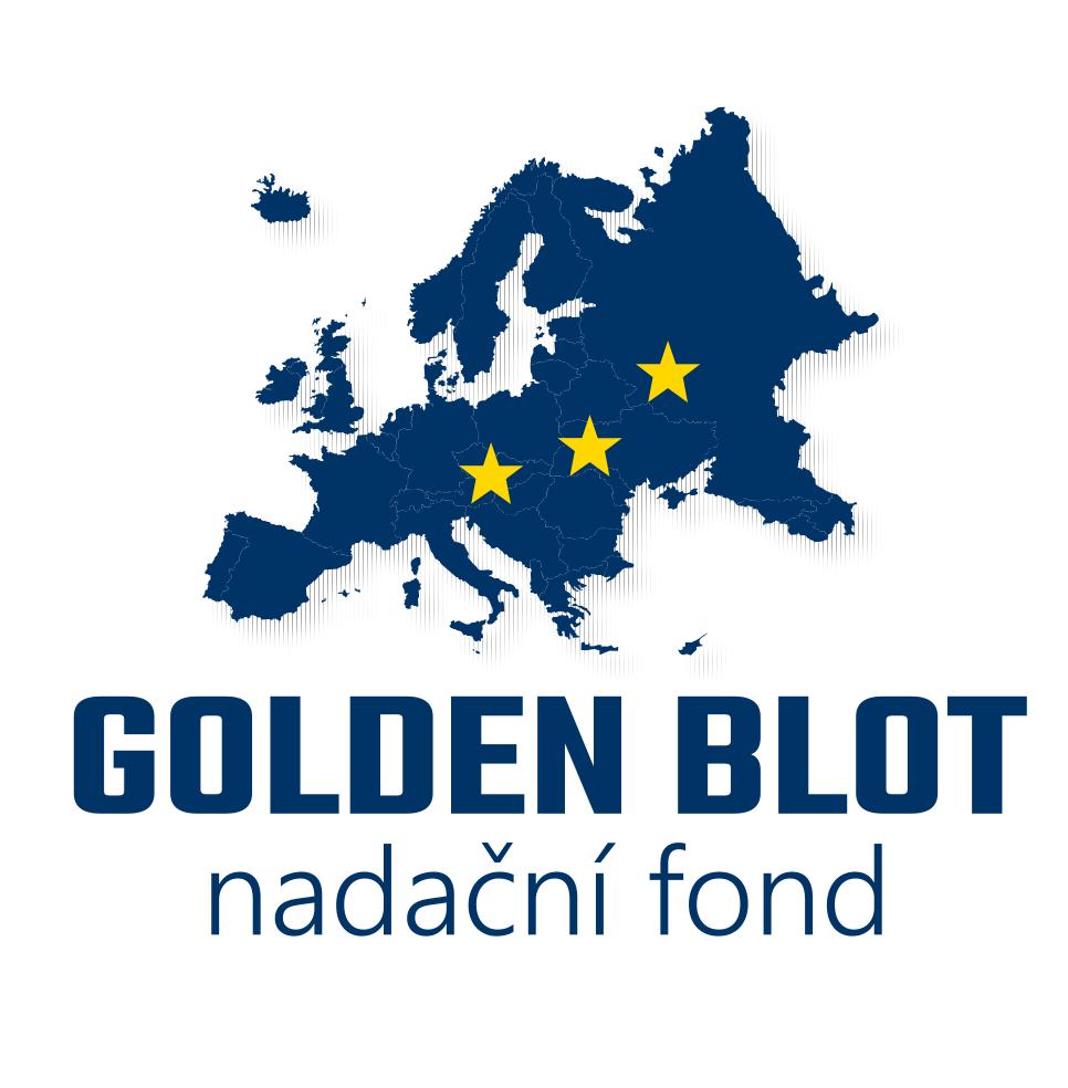 Mezinárodní cena GOLDEN BLOT ocení hrdiny boje s koronavirem