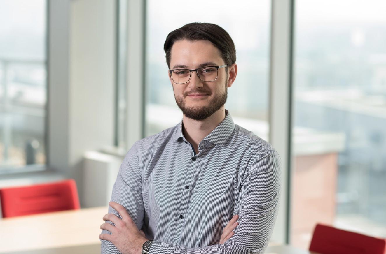 Lukáš Konečný: Na českém start-up trhu je přebytek peněz, které je potřeba rozinvestovat