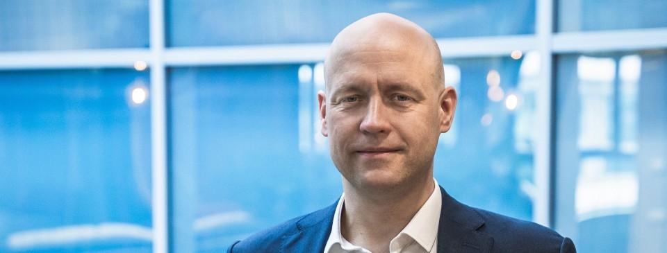 Luboš Lukasík ředitelem divize pro firemní zákazníky a veřejnou správu v T-Mobile