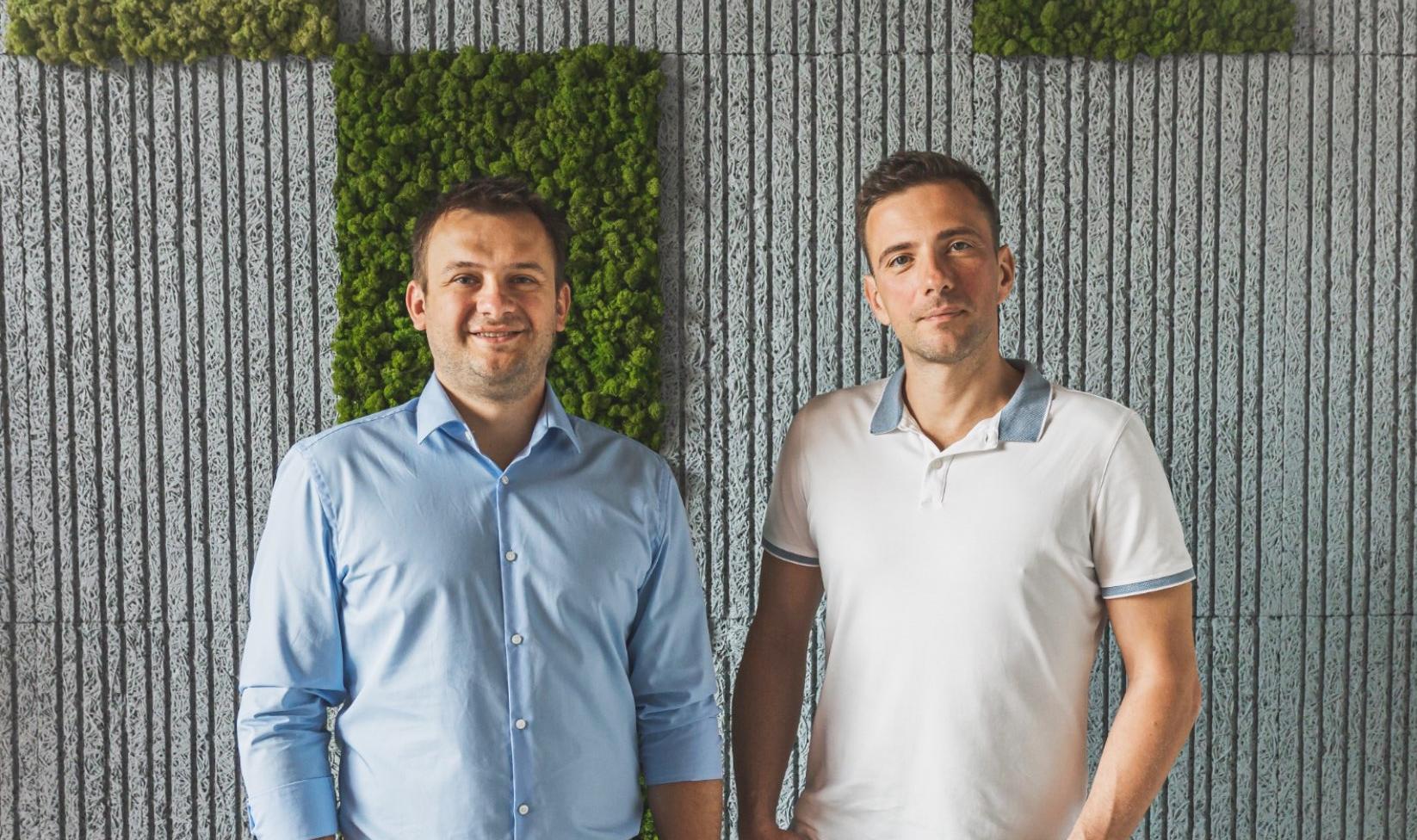 Start-up Ydistri získal investici 2,5 milionu Euro od Nation 1, V-Sharp Alpha a dalších