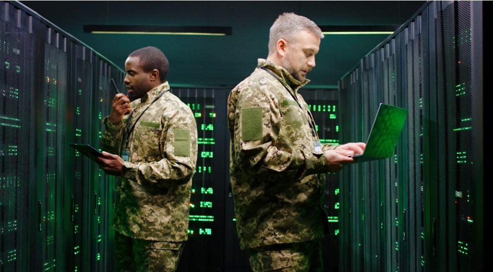 Cisco uvedlo Webex pro obranné složky a veřejný sektor