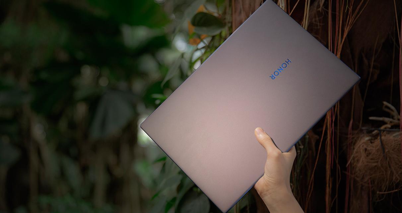 Honor v Číně uvedl notebook MagicBook V 14 a nástroje pro smart home